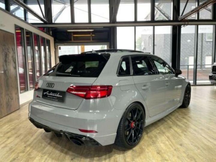 Audi RS3 Gris nardo - 5