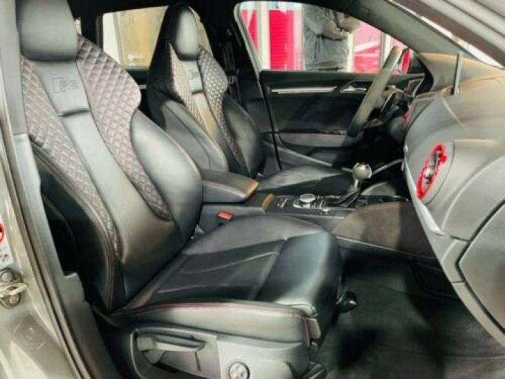 Audi RS3 Gris nardo - 12