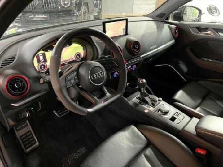 Audi RS3 Gris nardo - 13