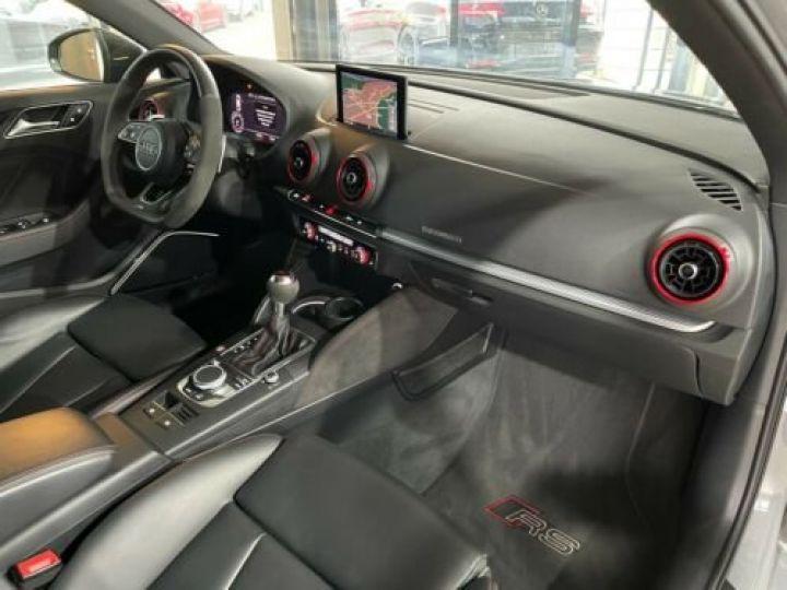 Audi RS3 Gris nardo - 14