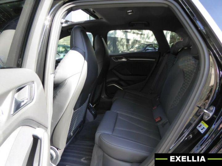 Audi RS3 2.5 TFSI  NOIR PEINTURE METALISE  Occasion - 6