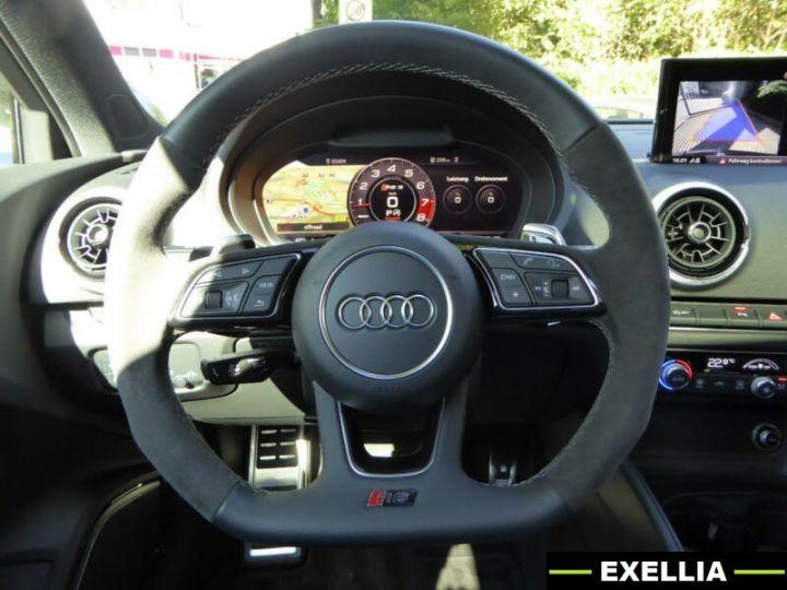 Audi RS3 2.5 TFSI  NOIR PEINTURE METALISE  Occasion - 12