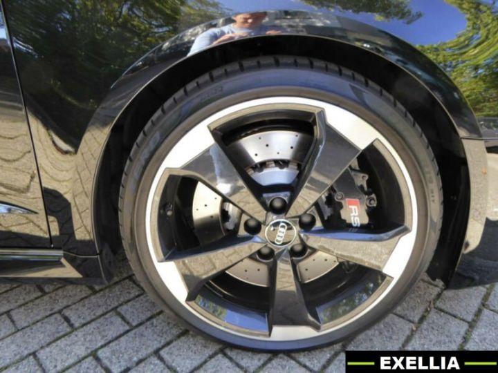 Audi RS3 2.5 TFSI  NOIR PEINTURE METALISE  Occasion - 13