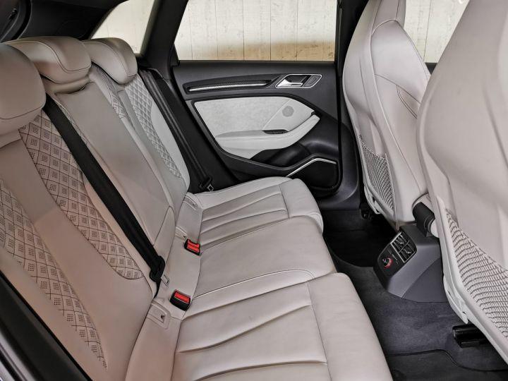 Audi RS3 2.5 TFSI 367 CV QUATTRO BVA Bleu - 9