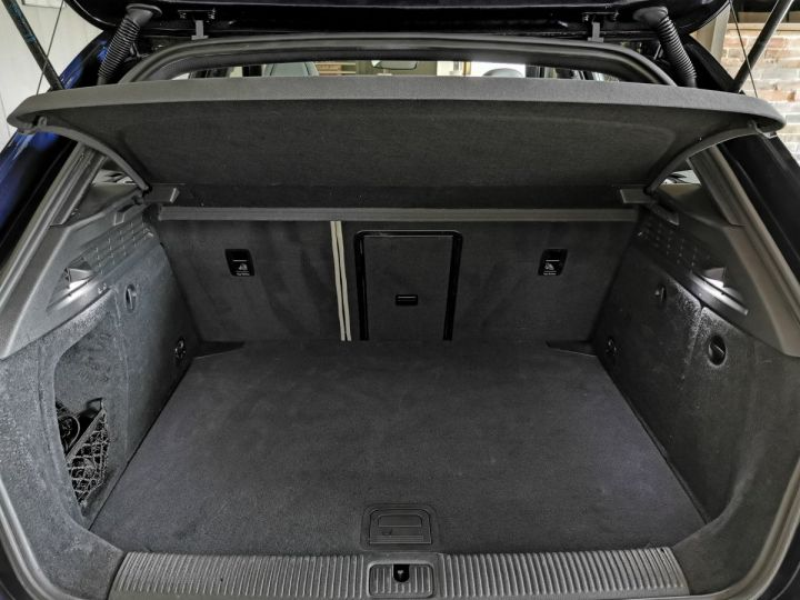 Audi RS3 2.5 TFSI 367 CV QUATTRO BVA Bleu - 11