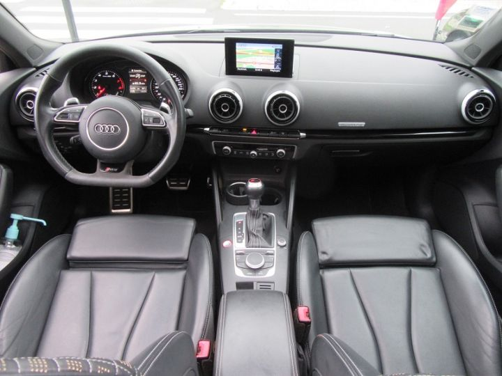 Audi RS3 2.5 TFSI 367CH QUATTRO S TRONIC 7 Gris Nardo Occasion - 13