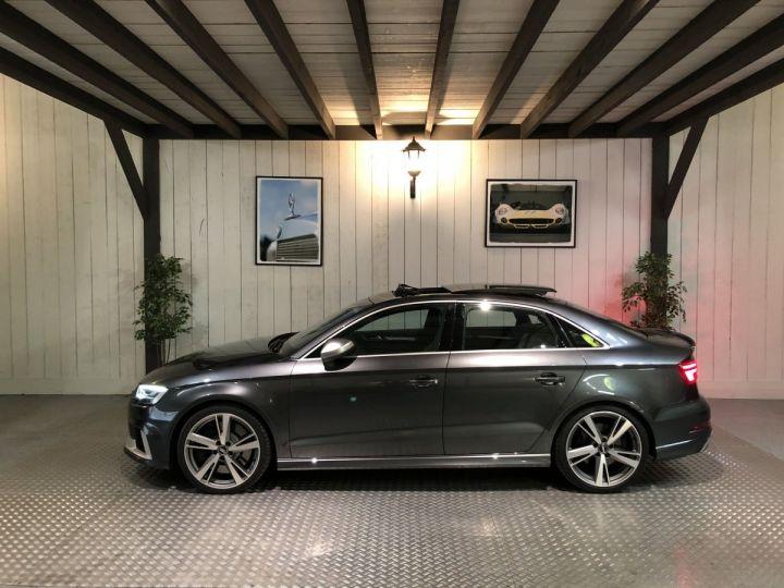 Audi RS3 2.5 TFSI 400 CV QUATTRO BVA Gris - 1