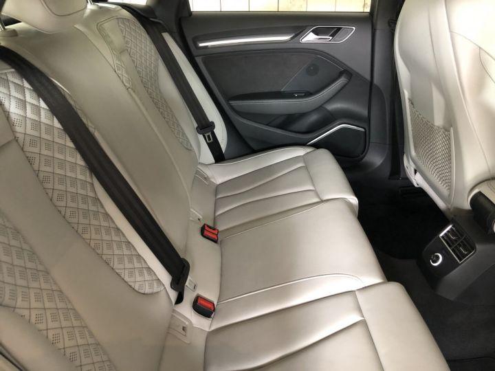 Audi RS3 2.5 TFSI 400 CV QUATTRO BVA Gris - 8