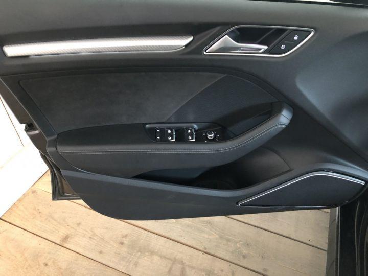 Audi RS3 2.5 TFSI 400 CV QUATTRO BVA Gris - 10