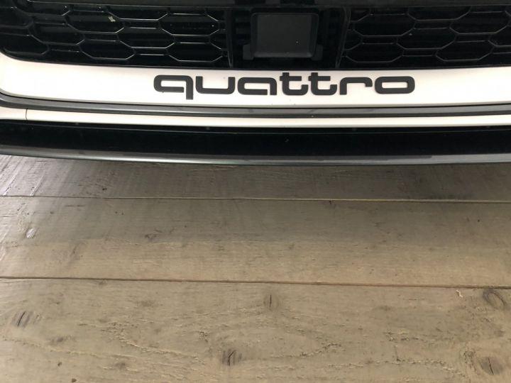 Audi RS3 2.5 TFSI 400 CV QUATTRO BVA Gris - 17
