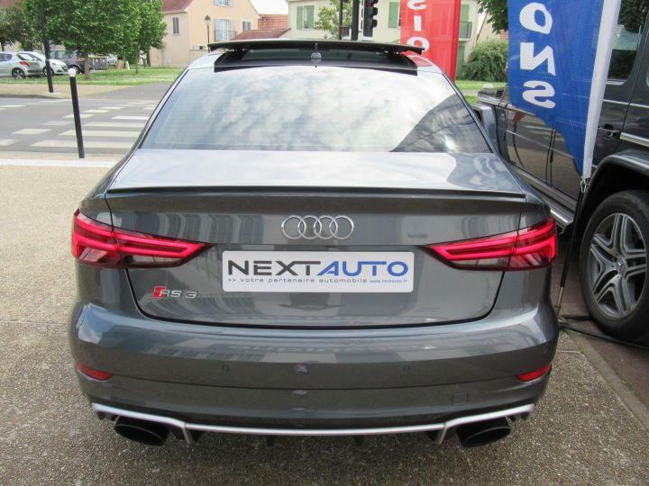 Audi RS3 2.5 TFSI 400CH QUATTRO S TRONIC 7 Gris - 7