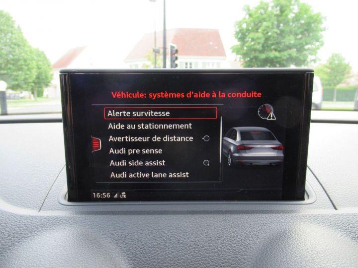 Audi RS3 2.5 TFSI 400CH QUATTRO S TRONIC 7 Gris - 17