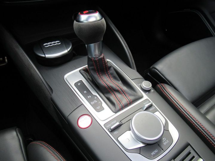 Audi RS3 2.5 TFSI 400CH QUATTRO S TRONIC 7 Gris - 20