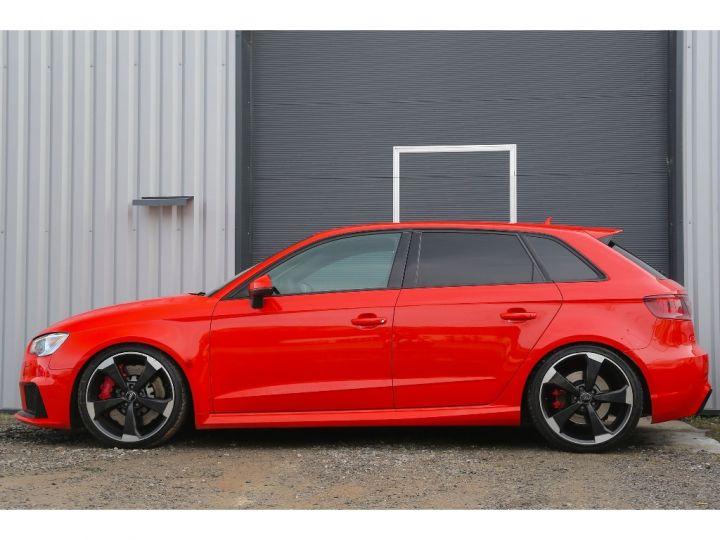 Audi RS3 2.5 TFSI quattro 367 cv Orange - 6