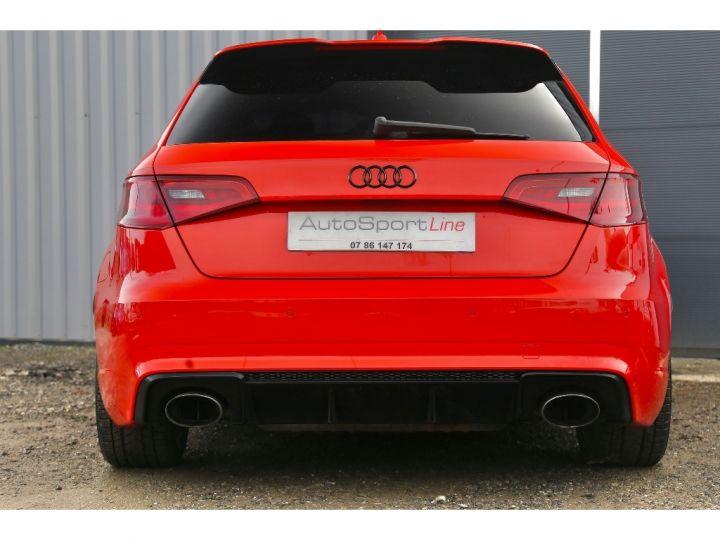 Audi RS3 2.5 TFSI quattro 367 cv Orange - 8