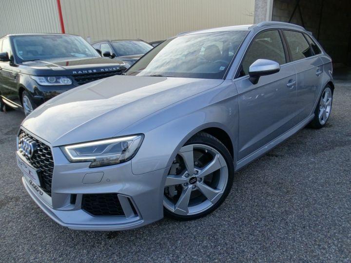 Audi RS3 400PS 2.5L Sportback S Tronic/ Greens cermaique  Magntic ride MMI + Bluetooth argent met - 2