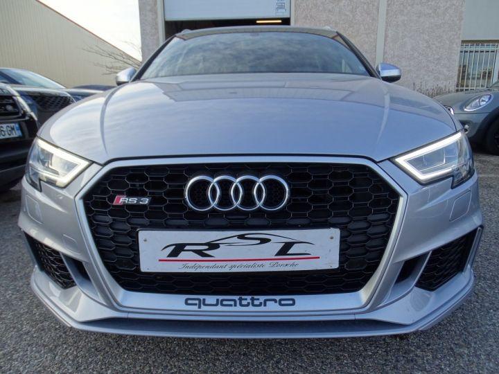 Audi RS3 400PS 2.5L Sportback S Tronic/ Greens cermaique  Magntic ride MMI + Bluetooth argent met - 3