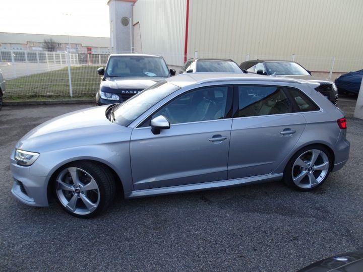 Audi RS3 400PS 2.5L Sportback S Tronic/ Greens cermaique  Magntic ride MMI + Bluetooth argent met - 6