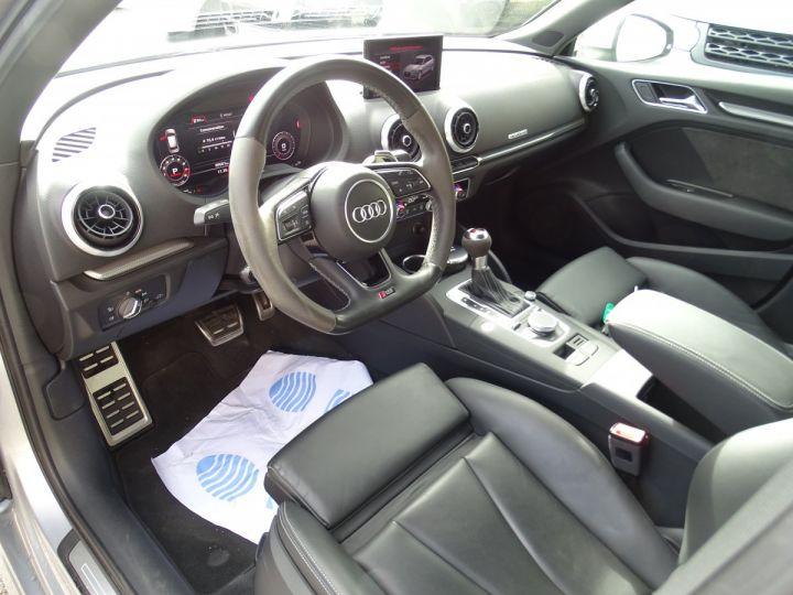 Audi RS3 400PS 2.5L Sportback S Tronic/ Greens cermaique  Magntic ride MMI + Bluetooth argent met - 10