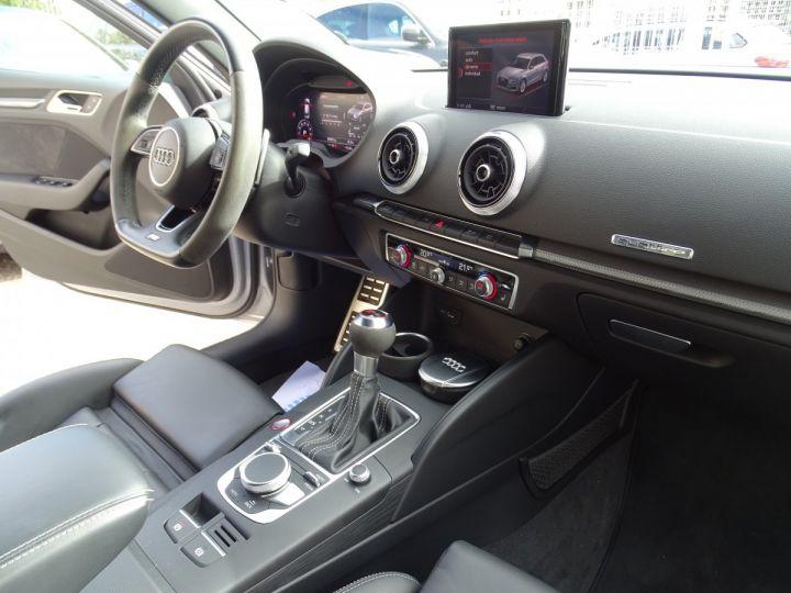 Audi RS3 400PS 2.5L Sportback S Tronic/ Greens cermaique  Magntic ride MMI + Bluetooth argent met - 13