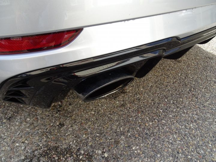 Audi RS3 400PS 2.5L Sportback S Tronic/ Greens cermaique  Magntic ride MMI + Bluetooth argent met - 14