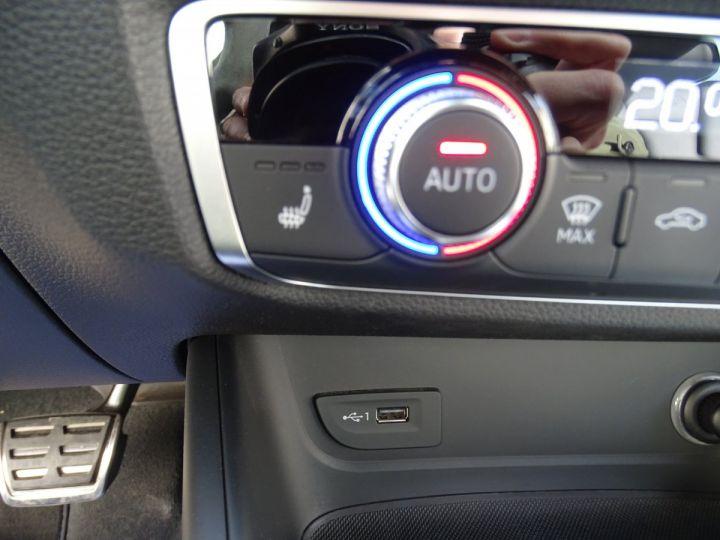 Audi RS3 400PS 2.5L Sportback S Tronic/ Greens cermaique  Magntic ride MMI + Bluetooth argent met - 15