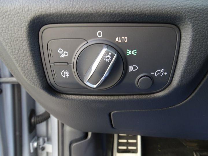 Audi RS3 400PS 2.5L Sportback S Tronic/ Greens cermaique  Magntic ride MMI + Bluetooth argent met - 16