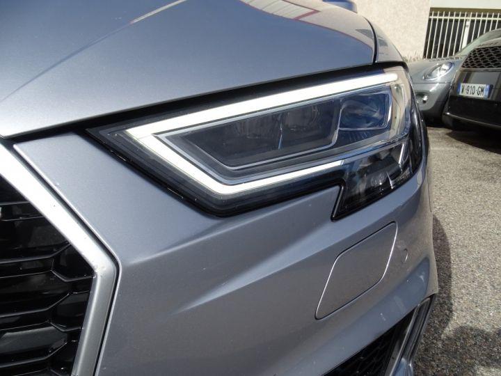 Audi RS3 400PS 2.5L Sportback S Tronic/ Greens cermaique  Magntic ride MMI + Bluetooth argent met - 20