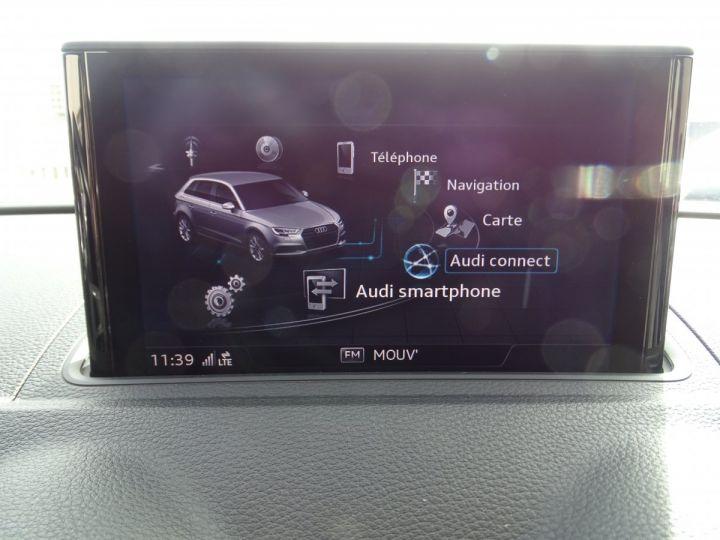 Audi RS3 400PS 2.5L Sportback S Tronic/ Greens cermaique  Magntic ride MMI + Bluetooth argent met - 21