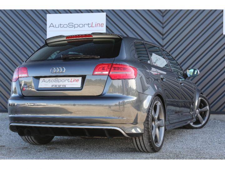 Audi RS3 450 cv Sportback 2.5 TFSI GRIS - 5