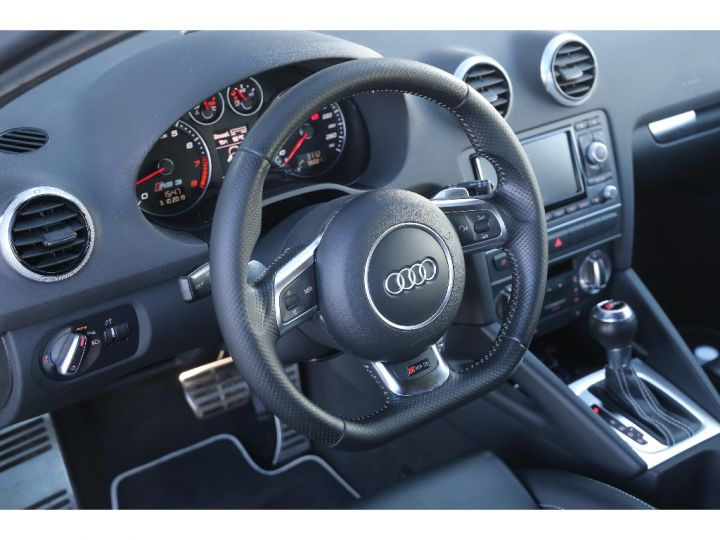 Audi RS3 450 cv Sportback 2.5 TFSI GRIS - 7