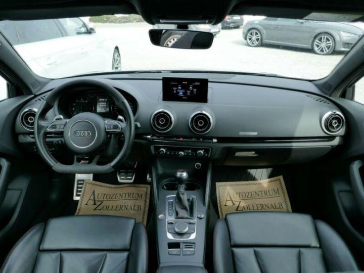 Audi RS3 Audi RS3 SportBack 2.5TFSI 367ch Quattro Stronic7 Gris Foncé - 14
