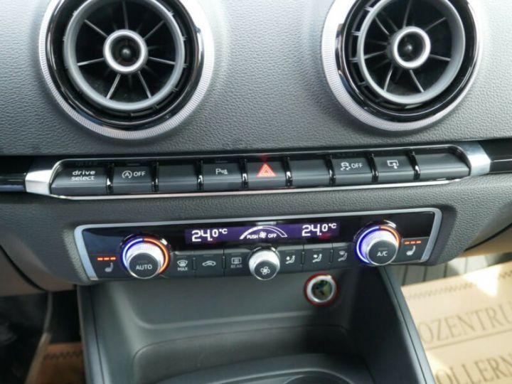 Audi RS3 Audi RS3 SportBack 2.5TFSI 367ch Quattro Stronic7 Gris Foncé - 17