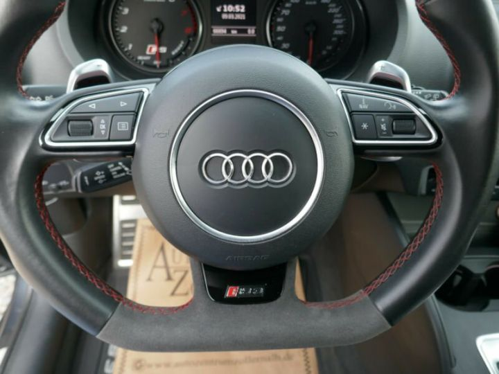 Audi RS3 Audi RS3 SportBack 2.5TFSI 367ch Quattro Stronic7 Gris Foncé - 18