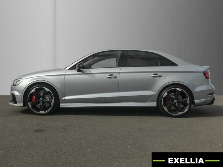 Audi RS3 BERLINE 4P 2.5 TFSI 400 S TRONIC GRIS Occasion - 3