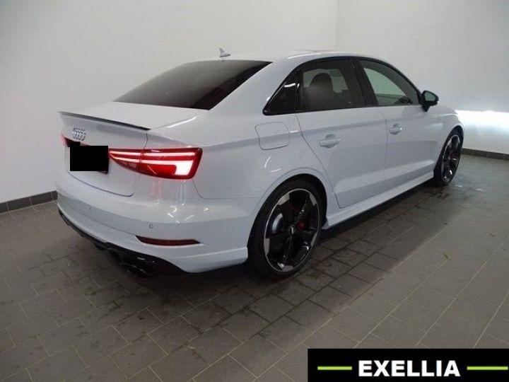 Audi RS3 BERLINE QUATTRO  BLANC Occasion - 3