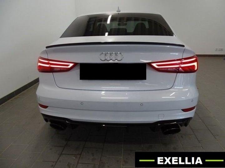 Audi RS3 BERLINE QUATTRO  BLANC Occasion - 5