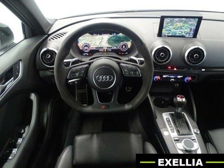 Audi RS3 BERLINE QUATTRO  BLANC Occasion - 9