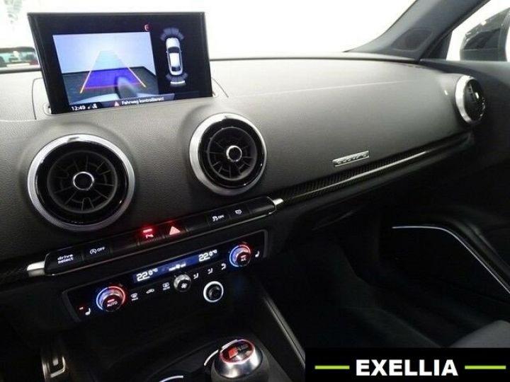 Audi RS3 BERLINE QUATTRO  BLANC Occasion - 10
