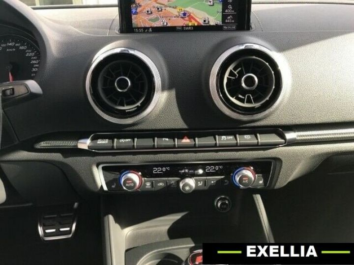 Audi RS3 Limousine  ARGENTE PEINTURE METALISE  Occasion - 7