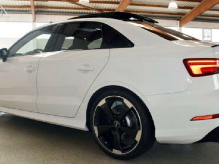 Audi RS3 Limousine 2.5 TFSI quattro S tronic  - 2