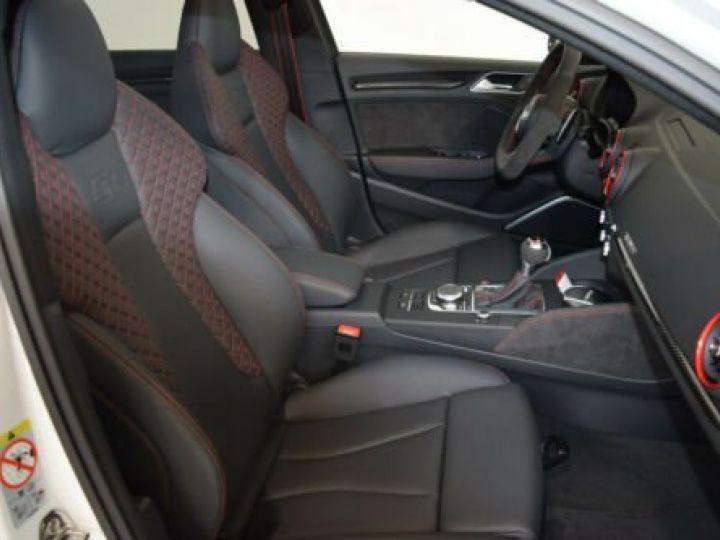 Audi RS3 Limousine 2.5 TFSI quattro S tronic  - 7