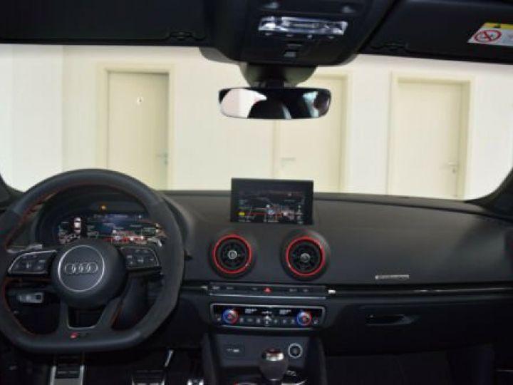 Audi RS3 Limousine 2.5 TFSI quattro S tronic  - 10