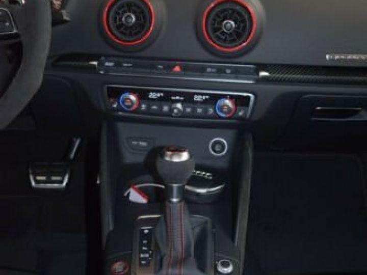 Audi RS3 Limousine 2.5 TFSI quattro S tronic  - 11