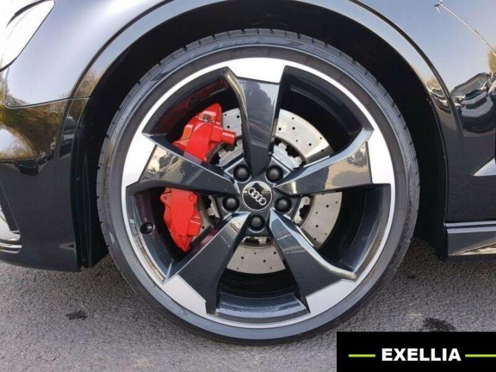 Audi RS3 LIMOUSINE 2.5 TFSI S TRONIC 400CV NOIR Occasion - 1