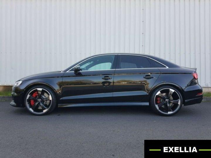 Audi RS3 LIMOUSINE 2.5 TFSI S TRONIC 400CV NOIR Occasion - 3