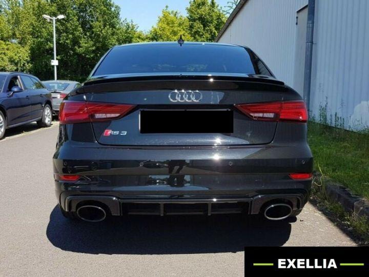 Audi RS3 LIMOUSINE 2.5 TFSI S TRONIC 400CV NOIR Occasion - 5