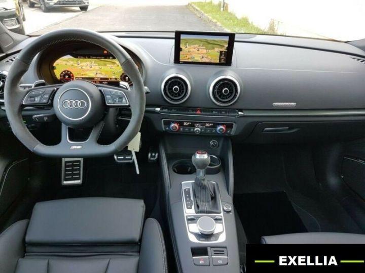 Audi RS3 LIMOUSINE 2.5 TFSI S TRONIC 400CV NOIR Occasion - 10