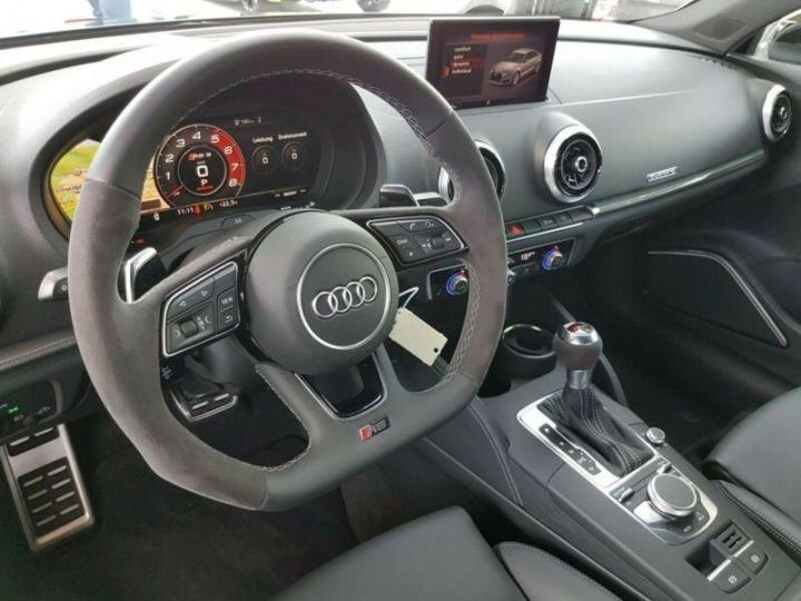 Audi RS3 LIMOUSINE 2.5 TFSI S TRONIC 400CV NOIR Occasion - 11