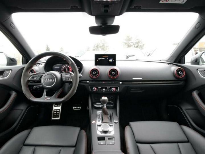 Audi RS3 LIMOUSINE 2.5 TFSI S TRONIC 400CV BLANC  Occasion - 7